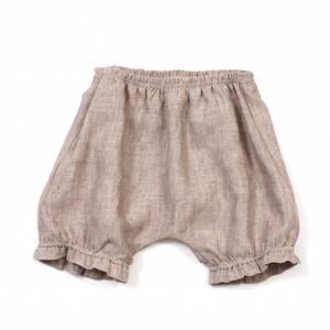Bilde av Huttelihut, lin shorts