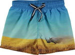 Bilde av Molo, Niko shorts rhino
