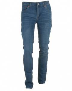Bilde av Levis, jeans 512 low down