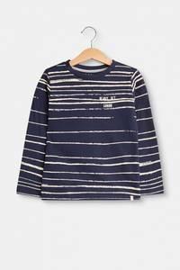 Bilde av Esprit, t-shirt navy lang arm