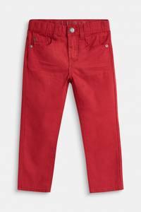 Bilde av Esprit, bukse gutt bordeaux