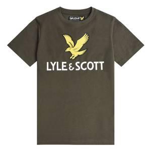 Bilde av Lyle & Scott, eagle logo