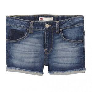 Bilde av Levis, moldu indigo shorts